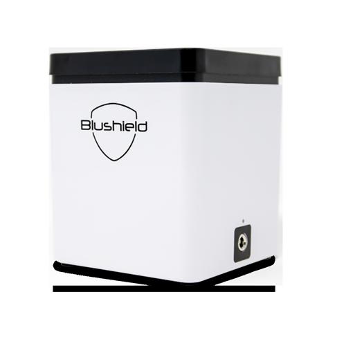 Blusheld-EMF-Cube